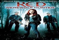 red werewolf hunter