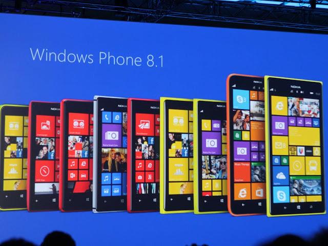 Bug Yang Di Temukan Di Windows Phone 8.1