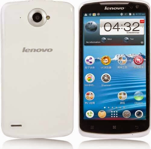 Harga Hp Lenovo S920 Yang Terjangkau dan spesifikasinya