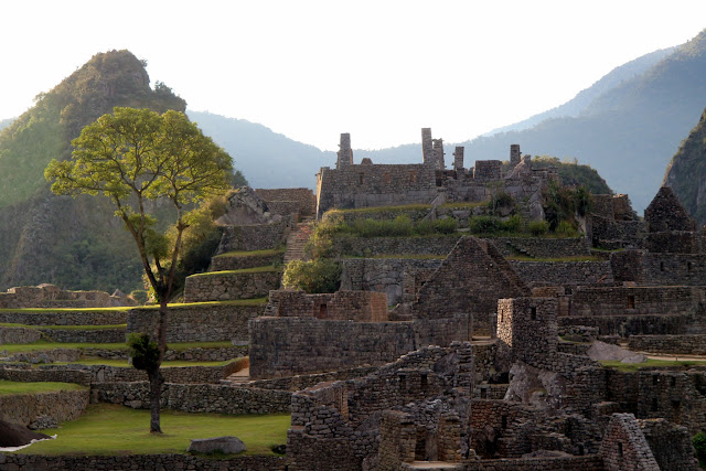 Peruvian Journey Part 4: Machu Picchu