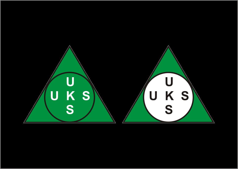 Download Logo UKS (Usaha Kesehatan Sekolah) Vector