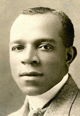 james weldon johnson biography The creation is a famous poem by james weldon johnson and god stepped out on space,and he looked around and said:i'm lonely--i'll make me a worldand far as the eye of god could seedarkness.