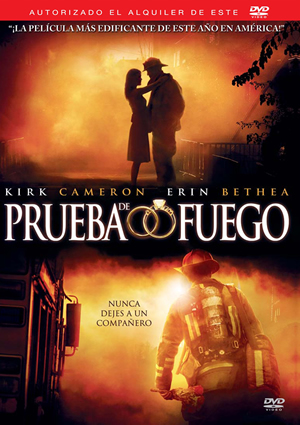 A Prueba de Fuego (2008)