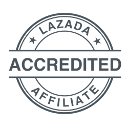 Lazada Accredited Affiliate