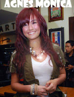 Agnes Monica Dikalahkan Big Bang @MTV Europe Music Awards 2011