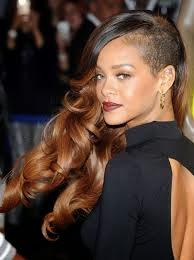Rihanna no deja nunca de sorprendernos apostando por estilos extremos.