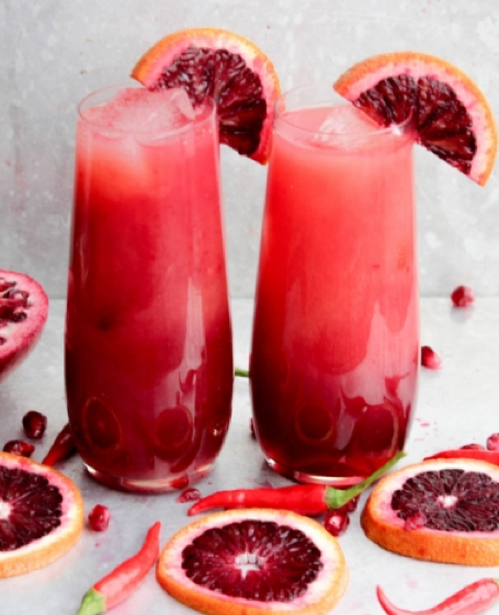 Delicious Drink Recipes