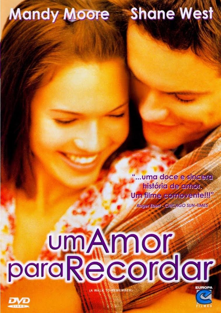 Um Amor para Recordar – Dublado (2002)