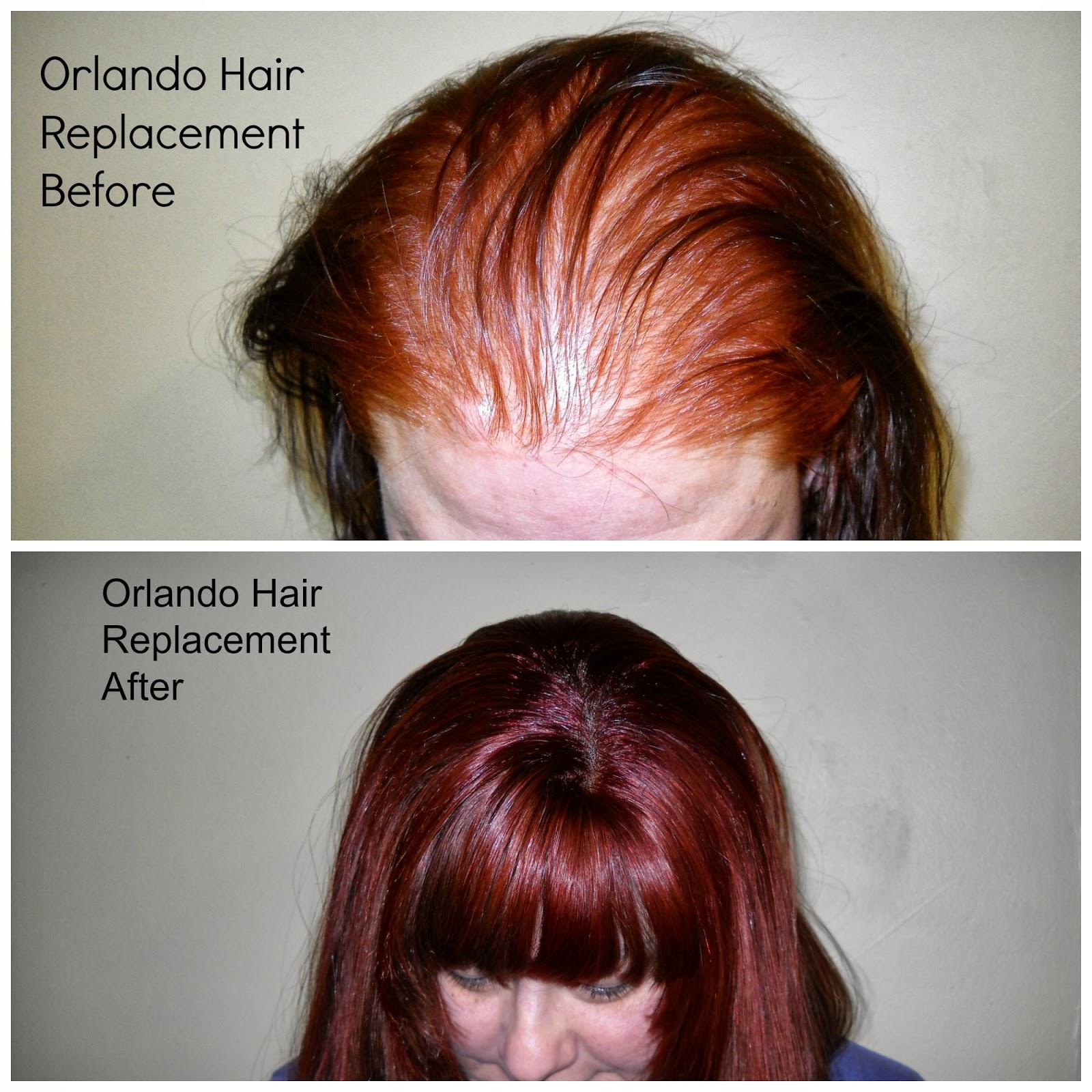 Orlando Hair Salon Secrets For Hair Growth