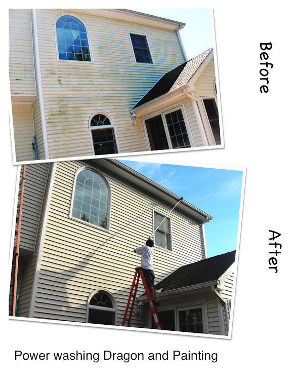 Gutters and Siding renewed