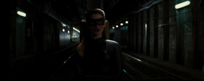 Kara Şovalye Yükseliyor - The Dark Knight Rises 2012 BluRay 1080p Film İndir