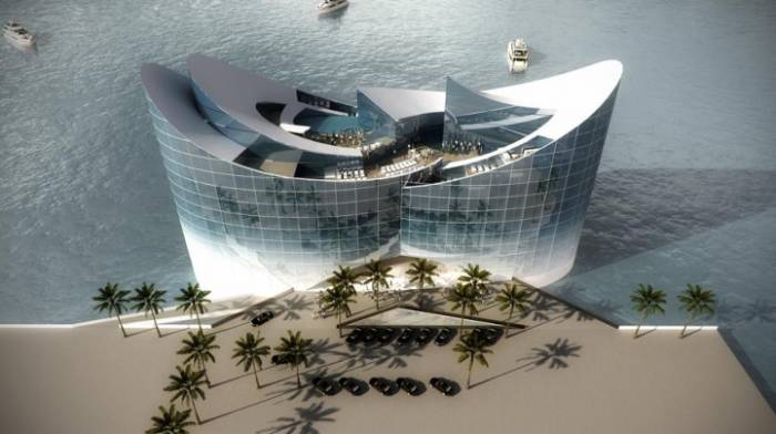 Floating Hotels in Qatar