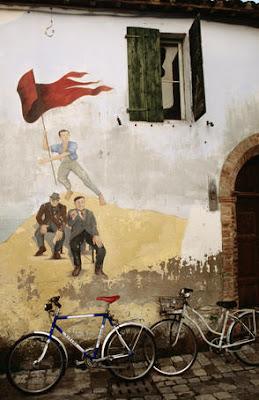 città del turismo di Rimini