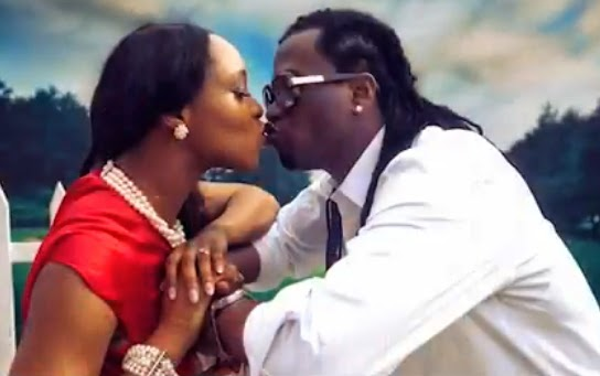 paul okoye wedding video