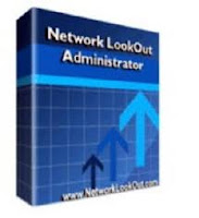 download gratis Network LookOut Administrator Professional 3.7.9 + Keygen terbaru full version