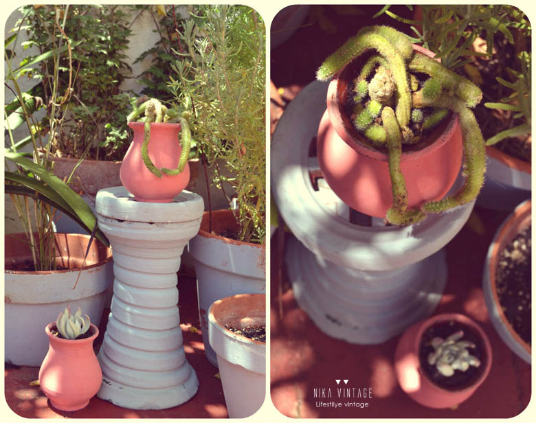 ideas faciles, decoracion, ideas decoracion, jardin, exteriores, exterior, reciclar, reciclaje