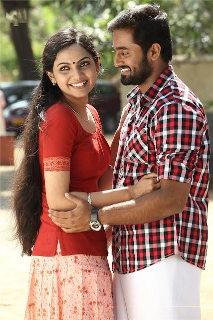samvritha sunil photos samvrita sunil stills actress samvrutha sunil ...