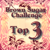 Thank you, Brown Sugar