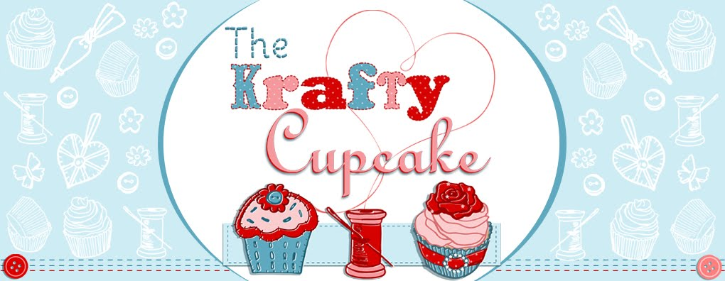 The Krafty Cupcake