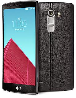 LG G4 Smartphone Android Lollipop Harga Rp 8 Jutaan