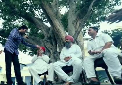 Video: Bazurg Full Song - Mangi Mahal