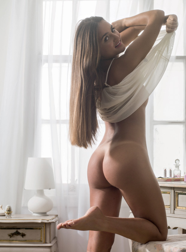 Fotos de Catarina Migliorini nua na Playboy