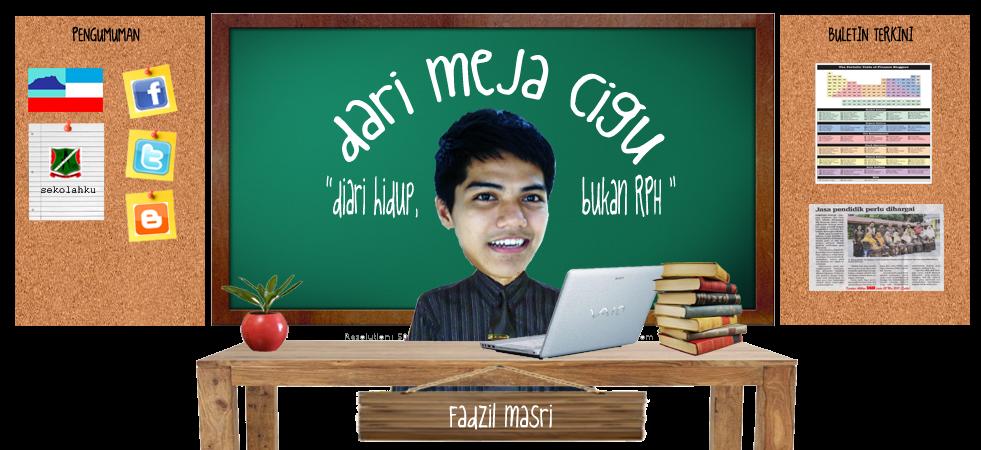 Fadzil Masri