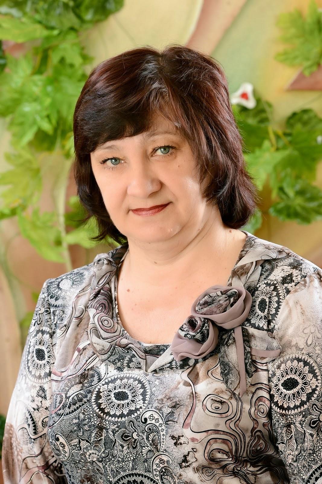 Воспитатели группы Домбровская Людмила Михайловна