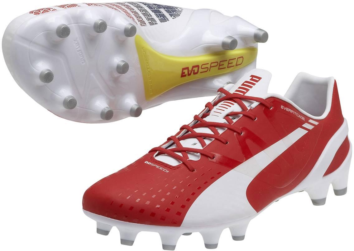 football boots  Puma w...