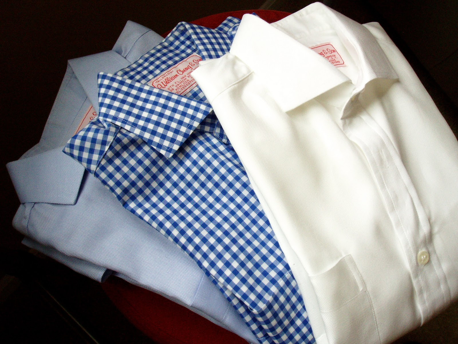 Caring For Your Custom Dress Shirts Bkarmstrong Blog