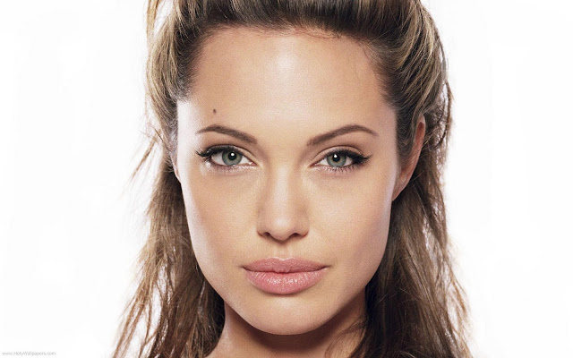 Angelina Jolie Wallpaper Hollywood