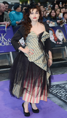 helena bonham carter new actress pics