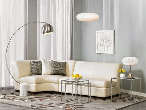 living room lighting layout image