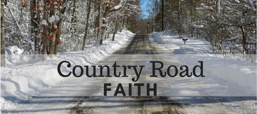 Country Road Faith