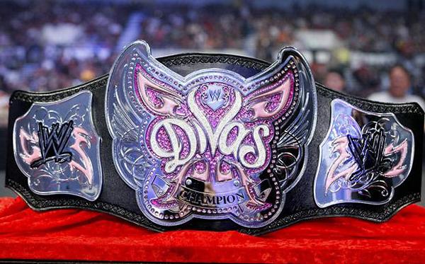 WWE Divas - Images Colection