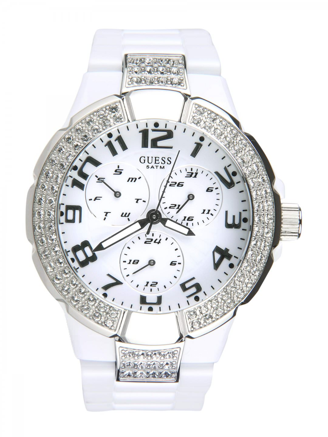 Beautiful elegant guess watches best women watches 2013 wide love presentation for Watches for women