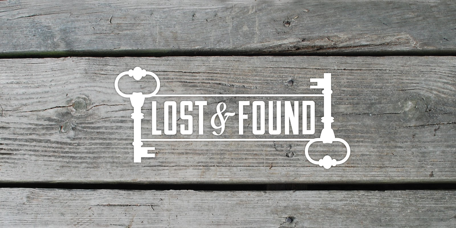the lost and found son Lost and found salvation is the theme as children learn about parable of the prodigal son in seven sessions, they'll learn about sin and its consequences, their need for a savior, and the means of grace provided to bring us back into the family of god.