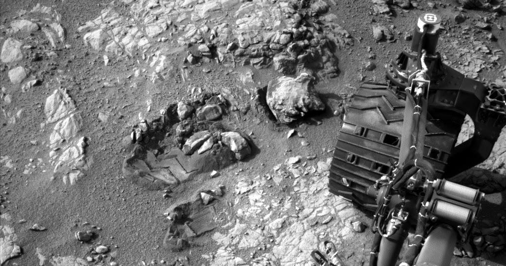 Scienza back online su Marte, Curiosity nuovamente operativo al 100%