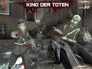 콜 오브 듀티 블랙 옵스 좀비(Call of Duty Black Ops Zombies)