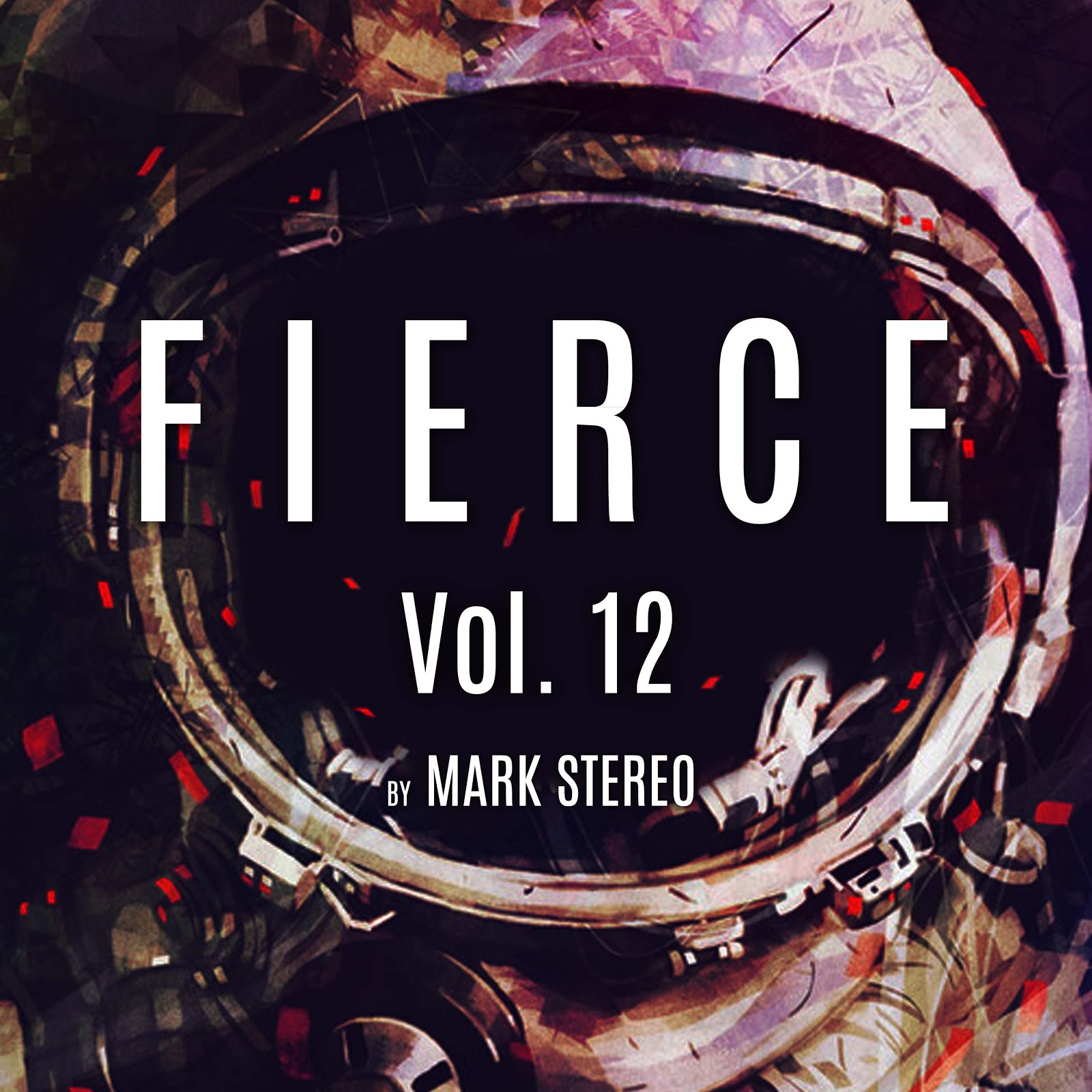 FIERCE VOL.12!!