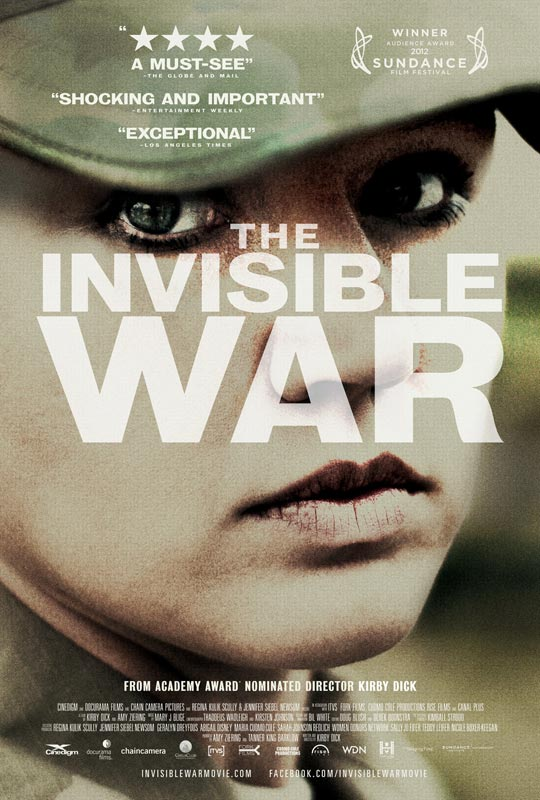 Watch The Invisible War Movie Online Free 2012