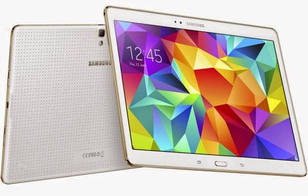 Samsung Galaxy Tab S 10.5 SM-T805K