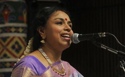 Sudha Ragunathan