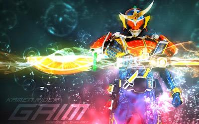 Kamen Rider Gaim, Serial Kamen Rider Terbaru di Akhir tahun 2013