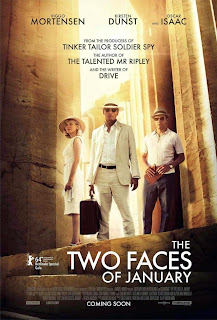 Watch The Two Faces of January (2014) movie free online