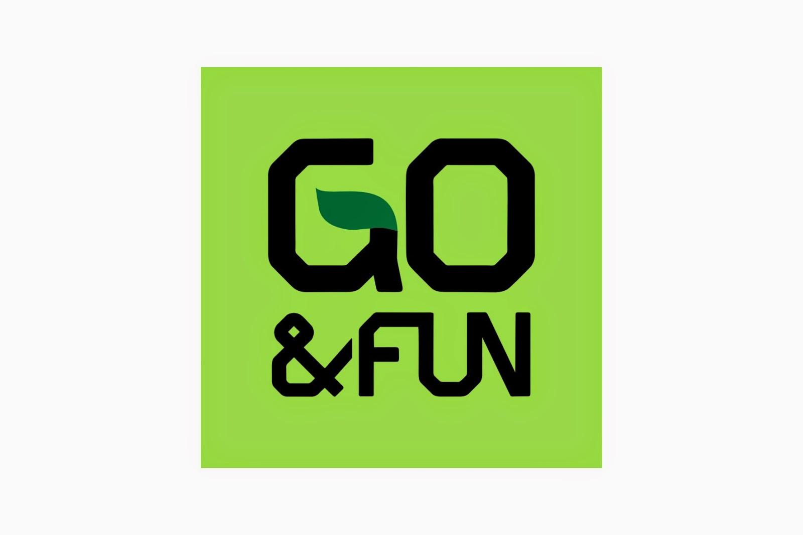 Go and Fun Logo | Logo... Subway Vector