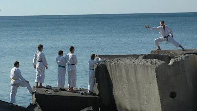 Алушта,Крым,фото,каратист,пирс, море, картинка