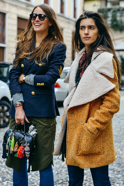 street style inspirations