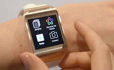 comprar smartwatch samsung