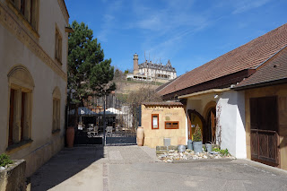 Rouffach, Chez Julien